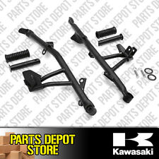 NEW 2015 2016 2017 KAWASAKI VULCAN S ABS SE PASSENGER FOOTPEGS KIT 99994-0570
