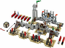 Lego LOTR 50011: The Battle of Helms Deep Board Game