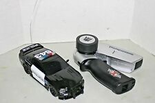 Xmods Transformers Barricade Police Mustang R/C RC Radio Control Car Tested