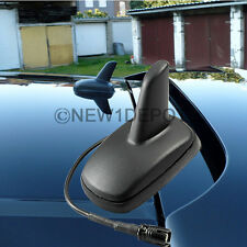For VW Jetta Bora Golf Polo MK4 1998-2004 Roof Shark Fin Mount Antenna Aerial ND