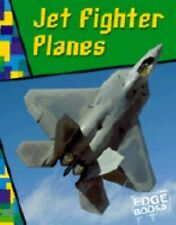 Jet Fighter Planes (Wild Rides!), Schaefer, A. R., Good Book