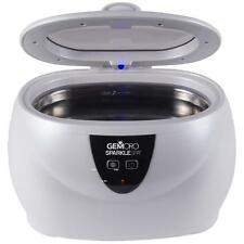 GEMORO SPARKLE SPA PEARL ULTRASONIC CLEANER. Easy to use, 1 Year Warranty