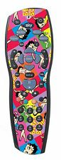 Betty Boop Sticker/Skin sky+hd Remote controller/controll stickers r7