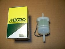 Japanese Mini Truck Fuel Filter - Mitsubishi U42T