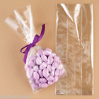 Cellophane Gusset Bags - Quality Display Bags, Sweets, Cookies, Crafts, Gifts