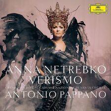 ANNA NETREBKO-VERISMO-PUCCINI/CATALANI/GIORDANO/BOITO/PONCHIELLI 2 VINYL LP NEU