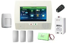 Honeywell Lynx Touch L7000 3-1-1 Wireless Security Alarm Kit