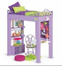 American Girl McKenna's Loft Bed Factory Sealed MISB  MIB