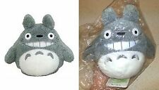 My Neighbor Totoro Otedama Totoro Laughing Plush Studio Ghibli Licensed New