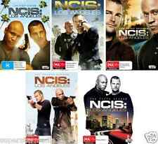 NCIS - Los Angeles Series COMPLETE COLLECTION Season 1 - 5 : NEW DVD