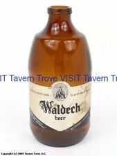 Tough 1960s Hamm's Waldech Beer stubby TEST bottle Tavern Trove Minnesota