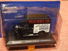 Michelin Morris Cowley publicidad van 1:43 Escala