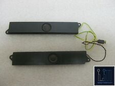 IBM LENOVO ThinkPad R500 Left & Right Internal Speaker Set  39T7486