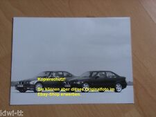 BMW M3 Coupe + Limousine (E36) Pressefoto / Press-picture No.: RE95.M3.685