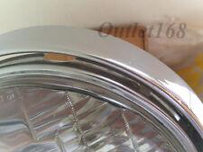 New Old Stock Suzuki TS185 TS250 TS400 T500 GT 250 380 500 Head Lamp Light Assy