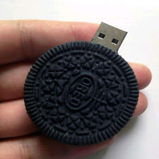 New cute cookie Model 8GB USB 2.0 Memory Flash Stick Pen Drive USB504