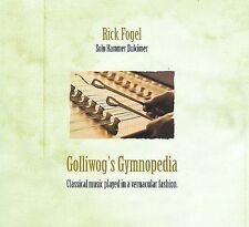 Gollywog's Gymnopedia 2010 by Rick Fogel