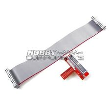 Raspberry Pi compatible GPIO Breadboard Adapter