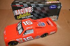 1995 Ron Hornaday #16 Limited Edition Super Truck Diecast Bank