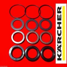 KARCHER HD HDS PRESSURE WASHER  PUMP SEALS KIT 555 655 7/10 790 890 Genuine