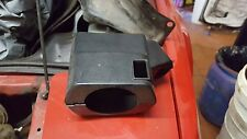 TOYOTA MR2 MK1 steering wheel  cowl binnacle interior trim spares breaking