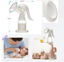 New Infant Baby Products Feeding Breast Pumps Breast Milk Bottles Sucking 120ML