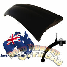 EPDM Rubber flexible Wheel Arch flares 6m x 45mm narrow for 4wd vehicle