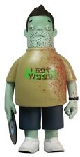 "ED - shaun of the Dead (nick frost) zombie Vinyl Idolz Funko Collector 8"" figure"