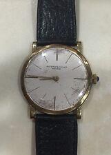 Audemars Piguet Vintage Gold Watch.100% Authentic Gold AP Watch. Wonderful Gift