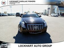 Cadillac : CTS Base Coupe 2-Door