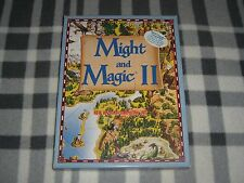 Might and Magic II: Gates to Another World (PC)