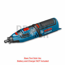 Bosch GRO 10.8V-LI Professional Cordless Rotary Multi Tool Bare Tool - Body Only
