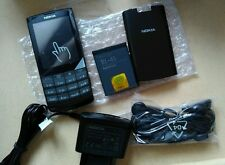 Nokia  x3-02 - Black - Mobile Phone