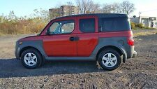 Honda : Element 2WD EX AT