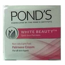 PONDS WHITE BEAUTY DAILY SPOT-LESS FAIRNESS CREAM (1 PACK)