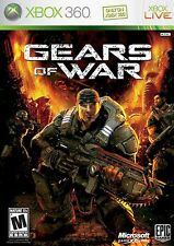 XBOX 360 Gears of War Video Game Multiplayer Online Shooter Warfare Action 1080p