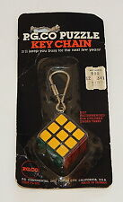 P.G.CO Puzzle Key Chain New In Pckage SEALED PG-500 R8933