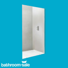 Playtime 1000 Walk-In Shower 8mm Clear Glass  Only Genuine   RRP: £549