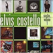 Elvis Costello - Singles, Vol. 1 (2003) Brand New & Sealed