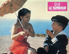 DAVID BENNENT LE TAMBOUR DIE BLECHTROMMEL 1979 VINTAGE PHOTO LOBBY CARD #4