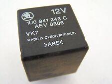 Skoda Octavia (1998-2000) Relay, 1J0 941 243C