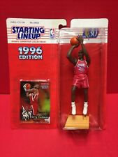 Jerry Stackhouse Starting Lineup 1996 Edition Figure
