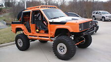 Jeep: Cherokee 4dr SE 4WD