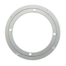 Dining-table Diameter 250mm Aluminum Lazy Susan Turntable Bearings