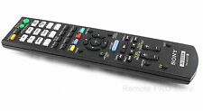 SONY Blu-Ray Home Theater System GENUINE Remote HT-CT350 HT-CT350HP HT-SF470