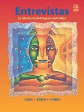 Entrevistas: An Introduction to Language and Culture (2nd Edition)