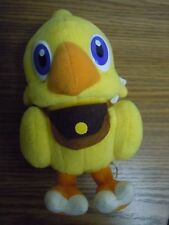 Chocobo Plush Figure Toy Chocobo's Mysterious Dungeon Final Fantasy New