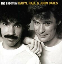 Daryl Hall & John Oa - Essential Daryl Hall & John Oates [New CD]
