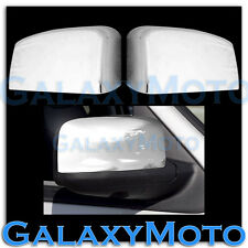 03-06 FORD EXPEDITION+03-06 LINCOLN NAVIGATOR Chrome plated Half Mirror Cover