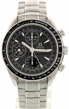 Men's Omega Speedmaster Triple Date Automatic 178.0060